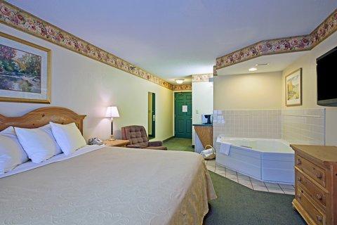 фото Country Inns Sts Mason City 488025195