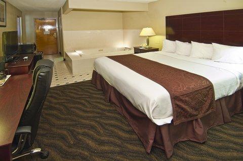фото Best Western Magnolia Manor 488025976