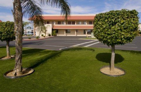 фото Americas Best Value Inn Beaumont California 488026697