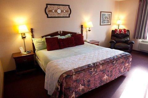 фото Scenic Hills Inn 488027265