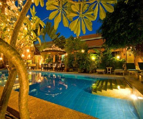 фото Ma Maison Hotel & Restaurant Pattaya 488027439