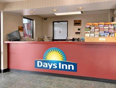 фото Days Inn Lexington South 488027839