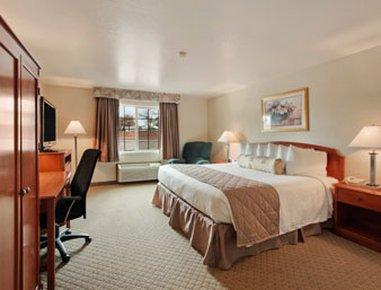 фото Ramada Inn & Copper Queen Casino 488027898