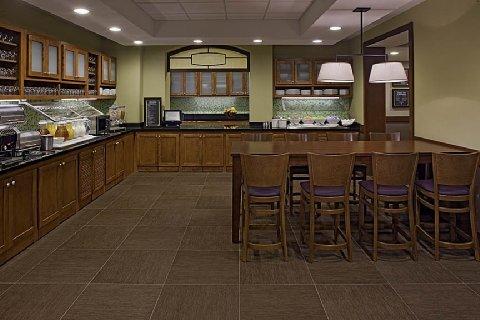 фото Hyatt Place Owings Mills 488028092