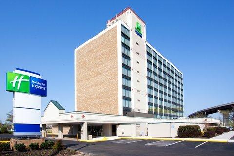 фото Holiday Inn Express Springfield 488028999