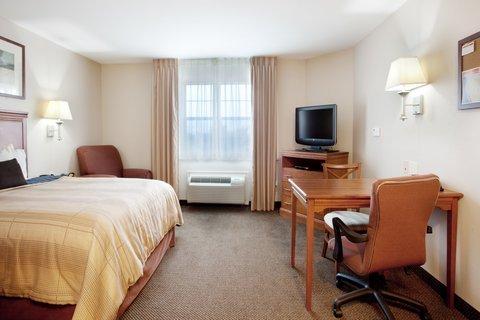 фото Candlewood Suites Galveston 488030685