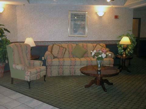 фото Comfort Inn Lincoln 488032199