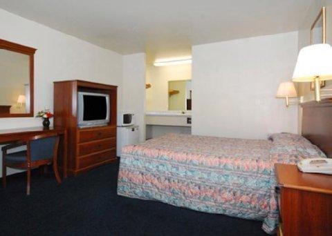 фото Econo Lodge Inn & Suites Ridgecrest 488032384