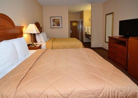 фото Comfort Inn - Great Bend 488032524