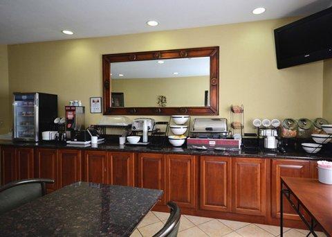 фото Comfort Inn - Great Bend 488032529