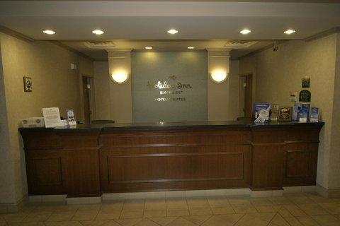 фото Holiday Inn Express Hotel & Suites Palm Coast 488032623