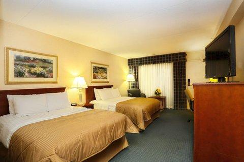 фото Clarion Inn Mason City 488033444