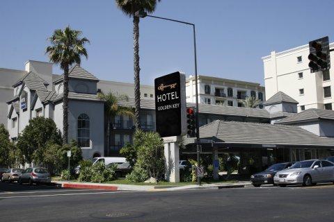 фото Golden Key Hotel 488033456