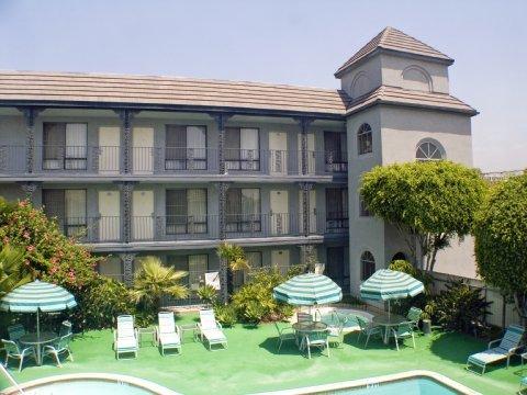 фото Golden Key Hotel 488033459