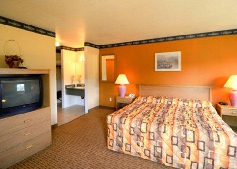 фото Econo Lodge 488033530