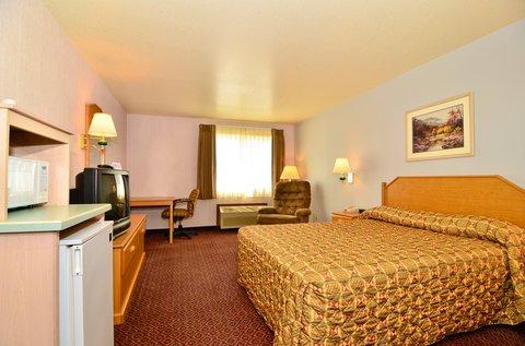 фото Americas Best Value Inn & Suites McCall 488033679