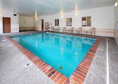 фото Comfort Inn Auburn - Federal Way 488034139