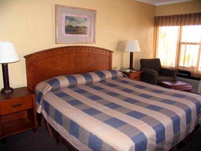 фото Landmark Lookout Lodge 488034752
