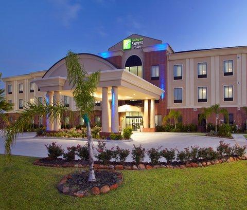 фото Holiday Inn Express Deer Park 488034833