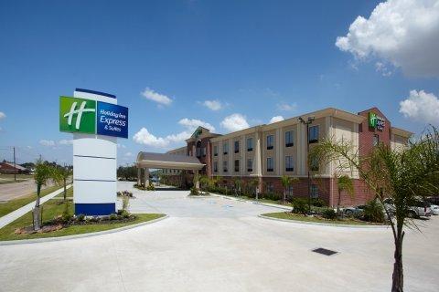 фото Holiday Inn Express Deer Park 488034834