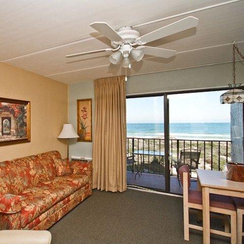 фото Beacher`s Lodge Oceanfront Suites - Saint Augustine Beach 488035083