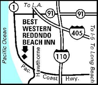 фото Best Western PLUS Newport Beach Inn 488035606