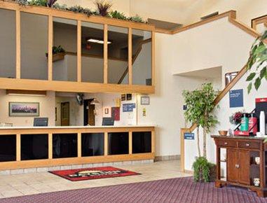 фото Skyview Motel Indianapolis, Castleton 488035832