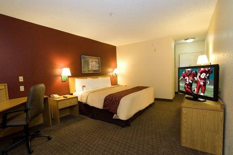 фото Red Roof Inn Phoenix West 488036169