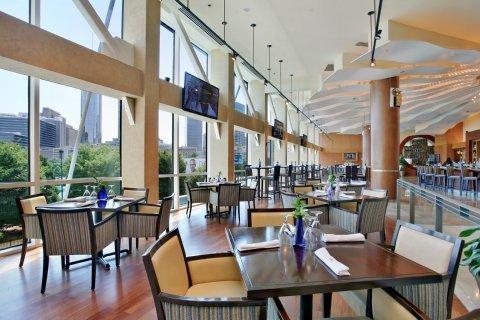 фото Omni Hotel at CNN Center 488036318