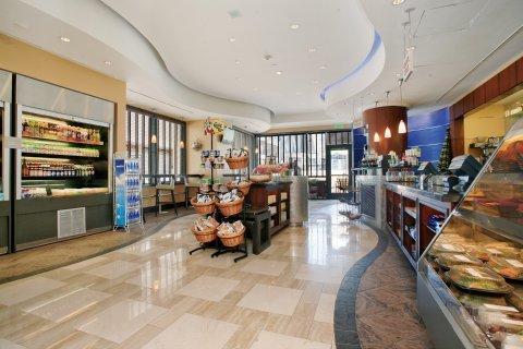 фото Omni Hotel at CNN Center 488036319