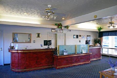 фото Motel 6 Globe 488036544