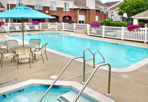 фото Residence Inn Syracuse Carrier Circle 488036870