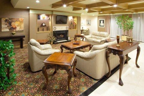 фото Holiday Inn Roanoke - Tanglewood Route 419 & I 581 488037113
