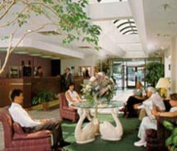фото Comfort Inn The Pointe Niagara Falls 488037271