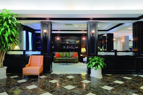 фото Wyndham Garden Hotel Park Central 488038234