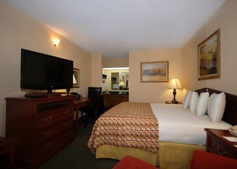 фото Quality Inn Waynesboro 488038616