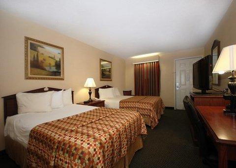 фото Quality Inn Waynesboro 488038617