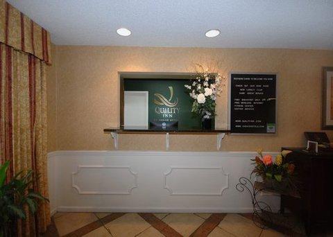 фото Quality Inn Waynesboro 488038625