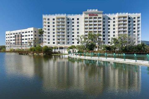 фото Hilton St. Petersburg Carillon Park 488039358