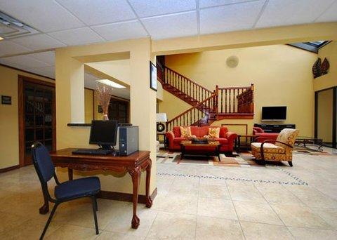 фото Comfort Inn & Suites Lafayette 488039467