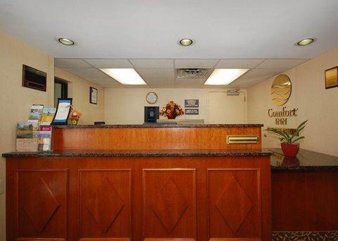 фото Comfort Inn Mars Hill 488040694