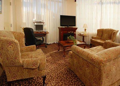 фото Comfort Inn Mars Hill 488040695
