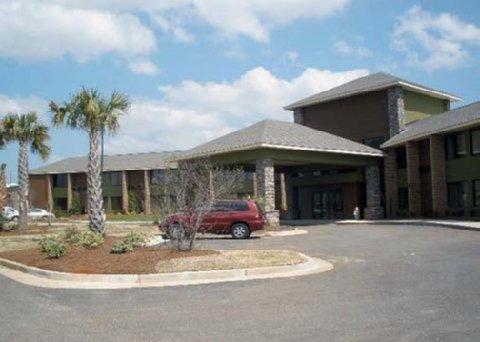 фото Comfort Inn Warner Robbins 488040769