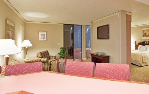 фото Holiday Inn Executive Center-Columbia Mall 488041339
