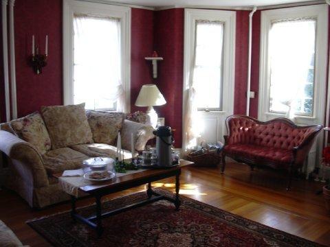 фото THE BRATTLE HOUSE 488042359