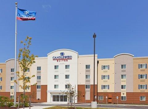 фото Candlewood Suites WATERTOWN-FORT DRUM 488042629