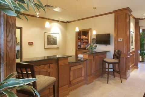 фото Staybridge Suites Kansas City-Independence 488043578