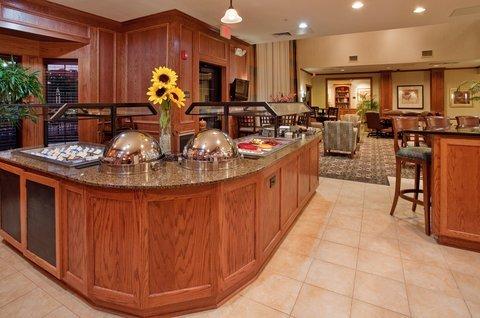фото Staybridge Suites Kansas City-Independence 488043595