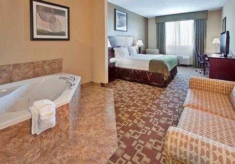 фото Holiday Inn Express St Charles 488043712