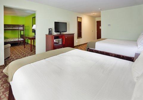 фото Holiday Inn Express St Charles 488043714